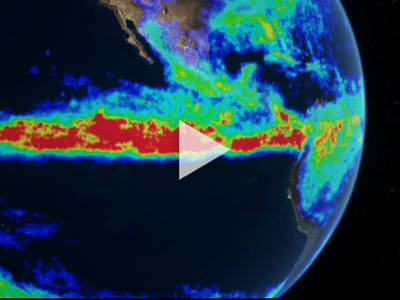Video cover: Earth's water cycle