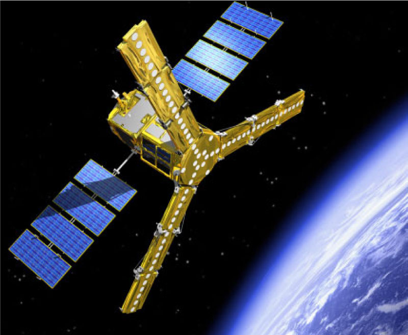 NASA Salinity: Science Overview