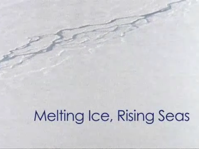 Movie cover page (ice sheet)